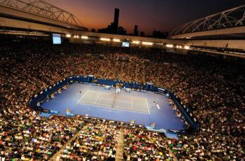 Mas, afinal, o que o Australian Open tem de tão especial?