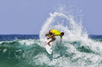 Brazucas no Australian Open of Surfing!