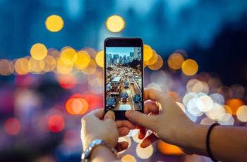 7 dicas para tirar fotos incríveis com o celular