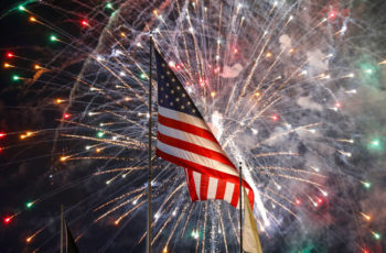 Por que os americanos comemoram o dia 4 de julho?