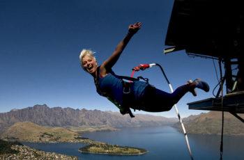 Nova Zelândia: Turismo e Aventura Incomparáveis