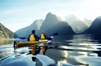 5 motivos para fazer intercâmbio na Nova Zelândia