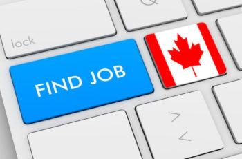 Trabalho no Canadá: possibilidades de emprego