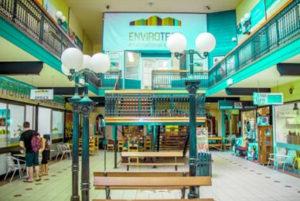 escolas austrália Envirotech