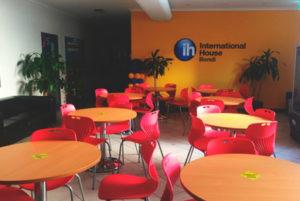 escolas austrália International House