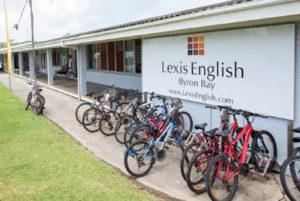 escolas austrália Lexis