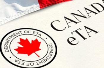 Entenda mais sobre o ETA: visto canadense para brasileiros!