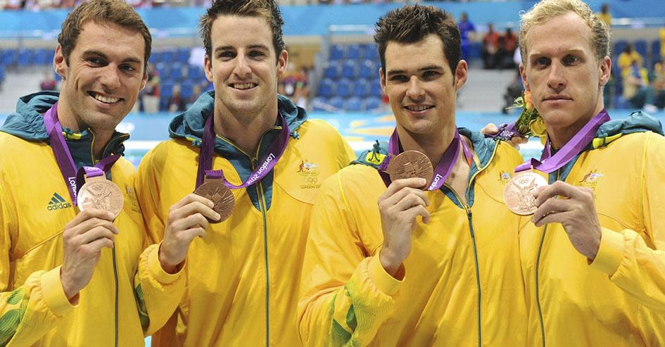 natação austrália esportes populares