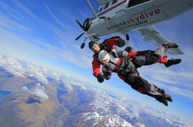 11 fatos para você ficar maluco pela Nova Zelândia (o #9 é especial para mulheres)