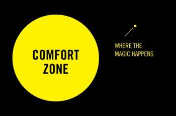 Zona de conforto: como derrotar o pior vilão do seu sonho de fazer um intercâmbio