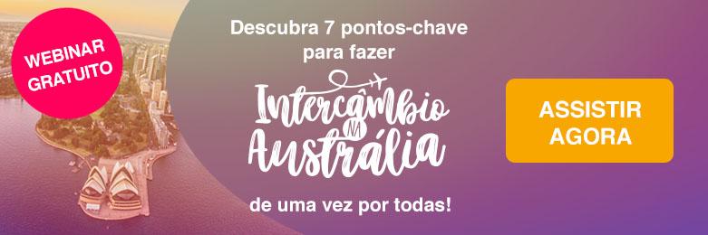 Webinar Austrália