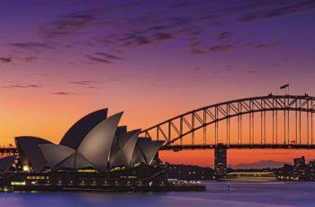 10 principais cidades da Austrália para fazer intercâmbio