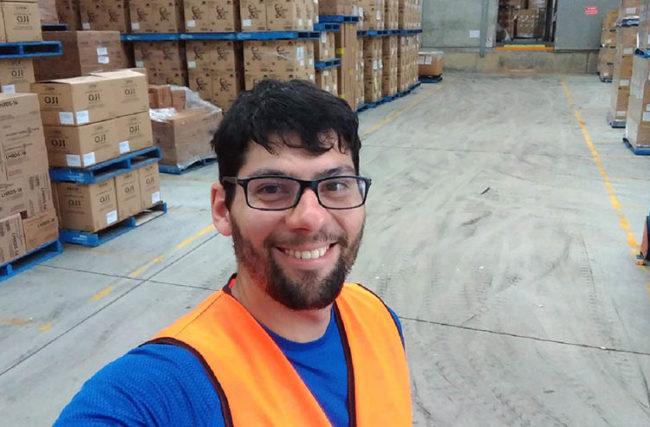 Por que larguei tudo e fui para Austrália? – Rudá Alberti