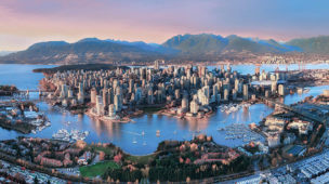cidades canada vancouver