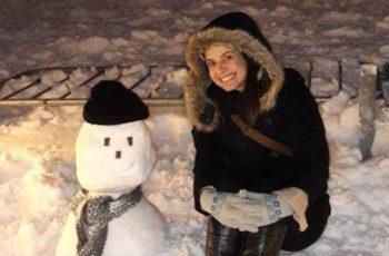 [DEPOIMENTO] 1 mês de muito frio e autoconhecimento intenso em Toronto – Intercambista Gabi Leite