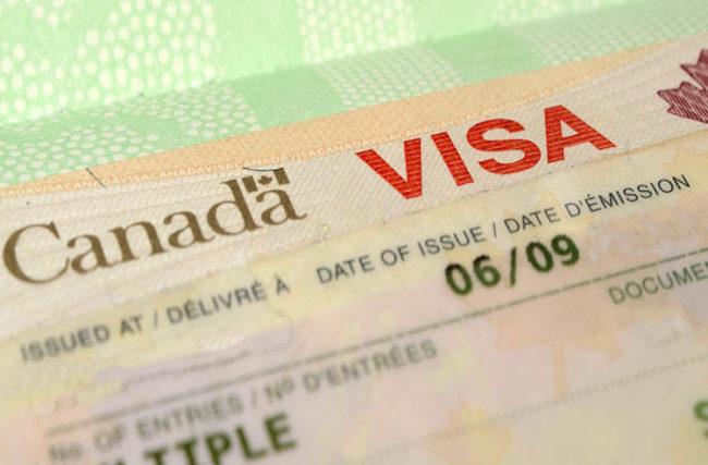 Visto para o Canadá: tipos e exigências