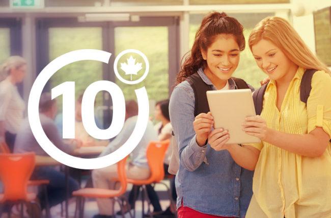 10 melhores escolas para estudar inglês no Canadá em 2018 (com preços)