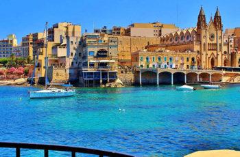 8 excelentes motivos para fazer seu intercâmbio em Malta