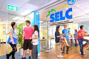 escolas austrália SELC