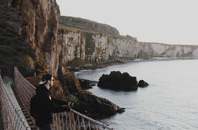 7 motivos para decidir fazer (ou não) o seu intercâmbio na Irlanda