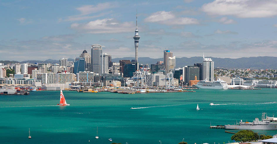 intercambio de 1 mes nova zelandia
