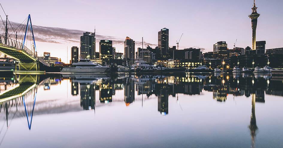 intercâmbio 6 meses Nova Zelândia