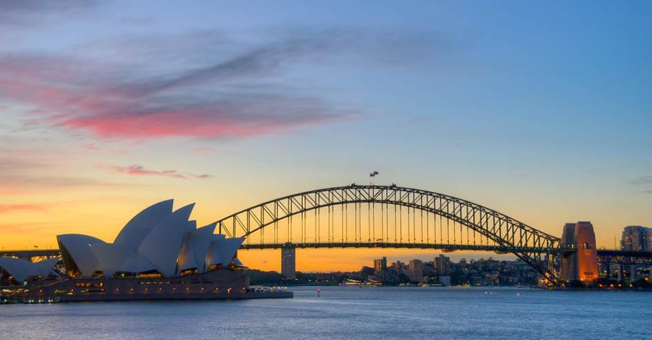 quanto custa um intercambio 1 mes na australia