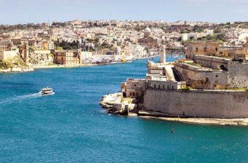 Estudar inglês e trabalhar na ilha de Malta: tudo o que você precisa saber