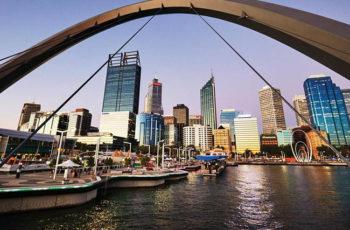 8 super motivos para fazer seu intercâmbio em Perth na Austrália