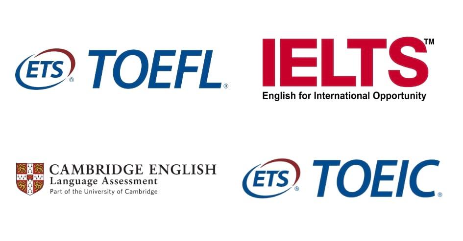exame de proficiência em inglês